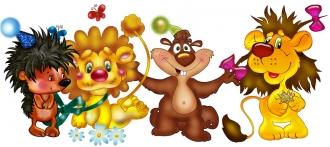 6 конкурсов для детского праздника