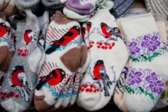 Женщина решила купить носки в Интернете, но потеряла 20 000 рублей
