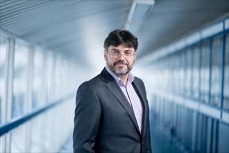 А.Говядина назначили новым вице-президентом по финансам пивоваренной компании «Балтика»