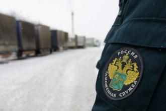 Барнаульский таможенник брал взятки за ускоренное оформление автомобилей из Киргизии