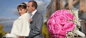Как организовать свадьбу в Барнауле