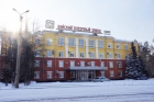 В Бийске на заводе по производству взрывчатки произошел взрыв